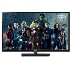 Haier/万博手机版 32EU3000 32英寸高清蓝光液晶平板电视机