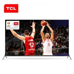 TCL 55Q680 55吋免遥控超智慧 4K超高清MEMC人工万博manbetx官网地址液晶电视