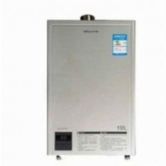 万和热水器 JSQ25-13ET15  变频燃烧技术,超低水压启动,全自动恒温变升