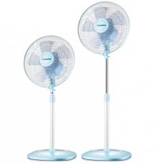 长虹(CHANGHONG)电风扇 台式落地扇 家用静音台地扇/升降台立扇 CFS-LD2506