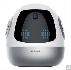 roobo pudding布丁S万博manbetx官网地址机器人 智趣对话 幼教陪护