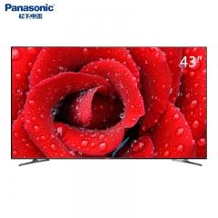 Panasonic/松下TH-43FX600C 43英寸4K高清HDR万博manbetx官网地址液晶平板电视机