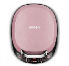 苏泊尔(SUPOR)电饼铛 双面加热家用电饼档薄饼机煎烤机烙饼锅蛋糕机 深烤盘 JD30A60