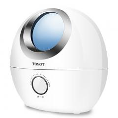 大松(TOSOT) 加湿器 SC-2002 空气迷你加湿器 静音补水细雾水 带香薰 2L水箱 空调伴侣 超声波加湿器