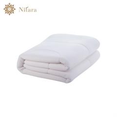 【尼塔拉nitala】泰国进口天然乳胶被子空调被毯子防螨2米双人加厚被子