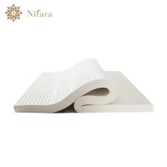 【尼塔拉nutala】泰国天然乳胶床垫去螨虫1m床褥2米7.5cm厚