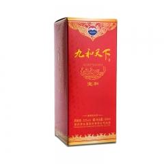 茅台 九合天下-宜和  53度 酱香型白酒 整箱装白酒 口感酱香型 宜和 500ml *1 500ml 酱香