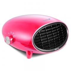 格力(GREE)取暖器 暖风机 居浴两用暖风机 家用电暖机 挂壁冷暖两用 NBFB-20-WG魅力红