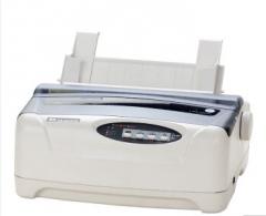 得实DS-2600II  多功能超高速24针80列通用打印机
