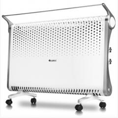格力(GREE)NBDC-22 防水欧式快热炉取暖器/电暖器/电暖气